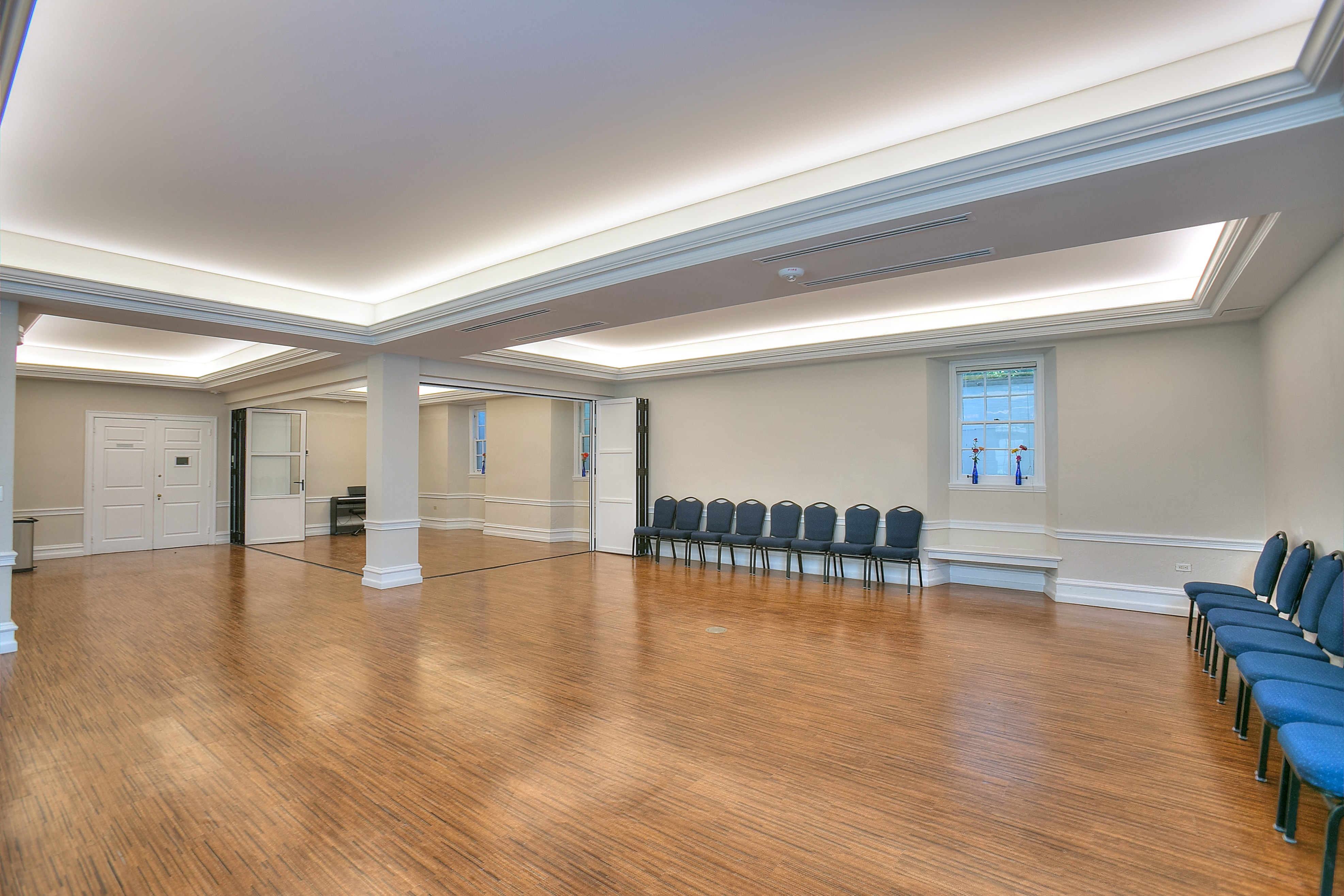 Assembly Room 2