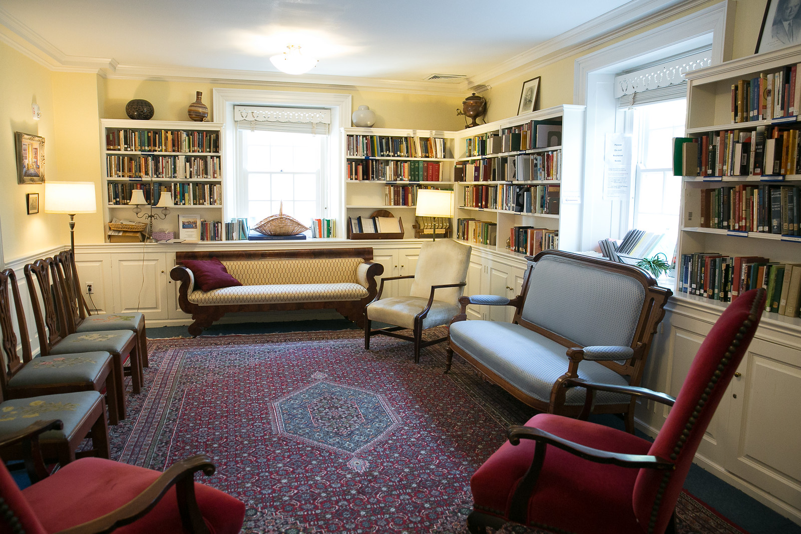 Library-Parlor 1_Morris